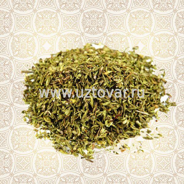 узбекский горный чай